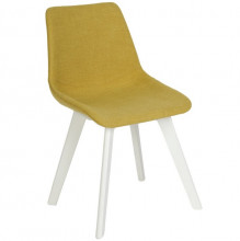 "СТУЛ ""ERIN"" chair wooden legs HoReCa, т/к 3"