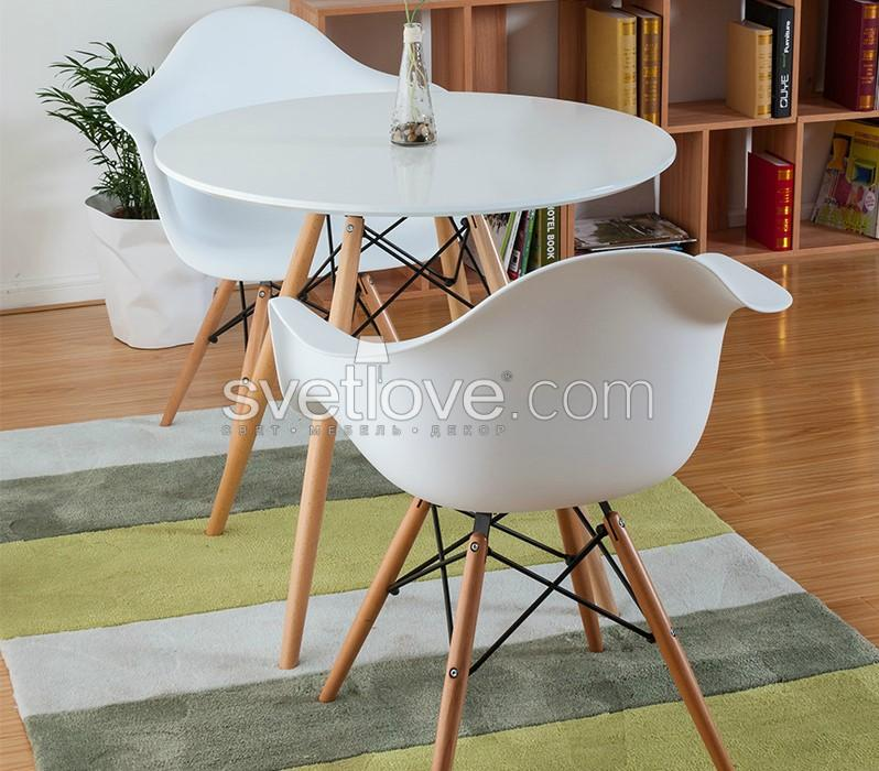"СТУЛ ""EAMES DAW"" RED"