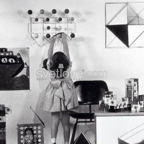 Photo gallery eames hang it all