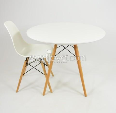 "СТОЛ ""EAMES TABLE"" 600"
