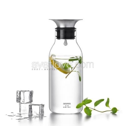 ГРАФИН STAINLESS STEEL INFUSER, 700 МЛ.